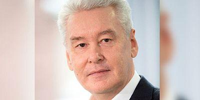 Moskova Belediye Başkanı: Hiç bir yan etki görmedim
