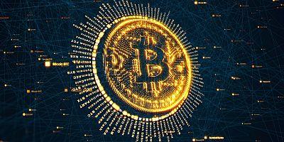 Salgın Bitcoin'e yaradı