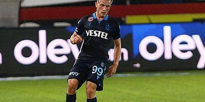 Trabzonspor'da yeni yıldız Serkan Asan