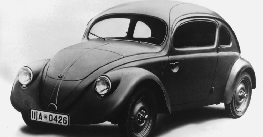 Tarihin en çok satılan otomobili