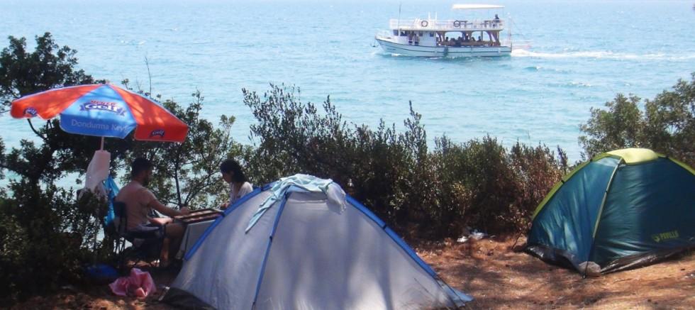 Tatilcilere 'Rezervasyonsuz gelmeyin' uyarısı