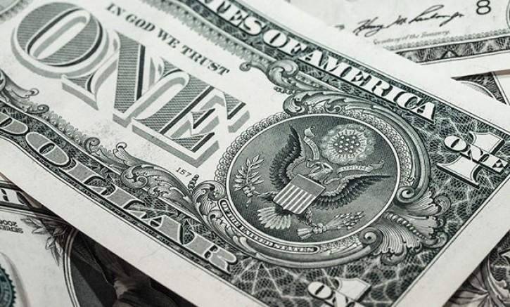 TCMB sıkılaştırmasıyla dolar 7.20 lirayı gördü