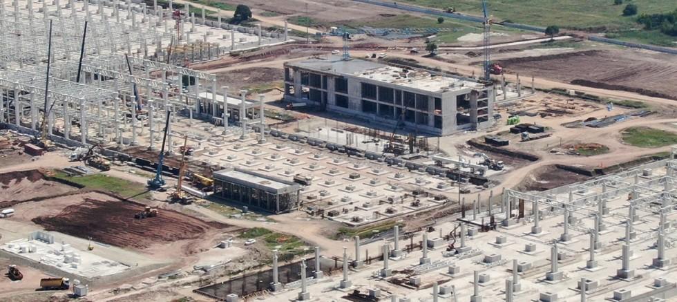 TOGG 2022'de üretime hazırlanıyor