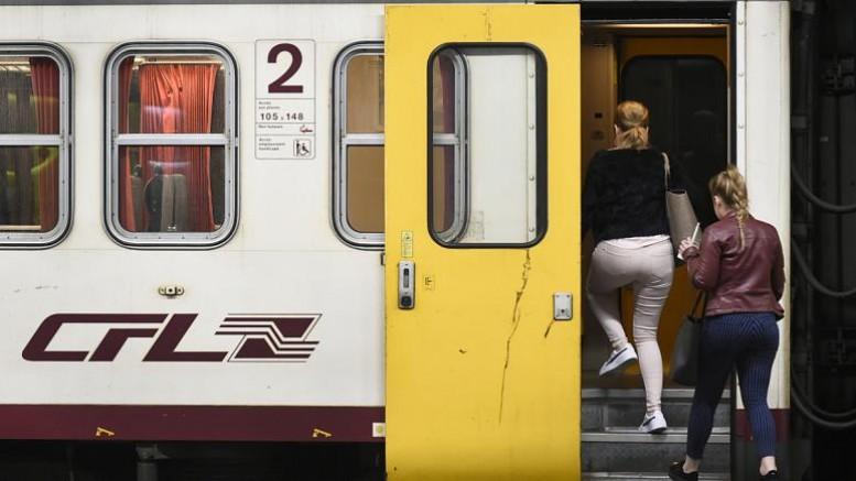 Tren, tramvay ve otobüs bedava
