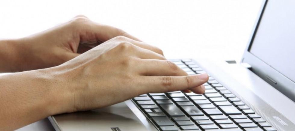 Türkiye'de günün üçte 1'i internet kullanılarak geçiriliyor