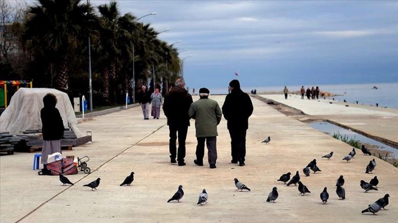 Türkiye'nin en yaşlı ili