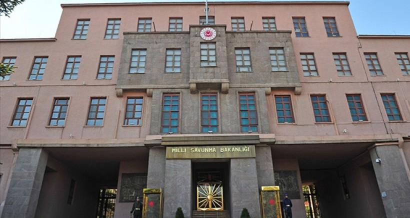 Türkiye-Yunanistan askeri heyetleri arasında teknik toplantı  yapıldı
