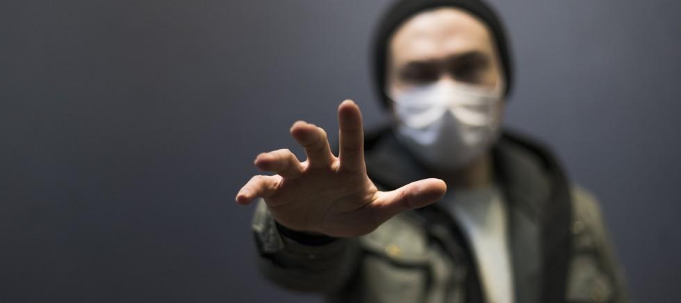''Virüse hazırlıklıyız''
