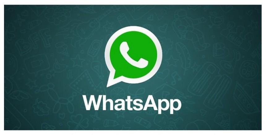 Whatsapp'tan otomatik silme özelliği