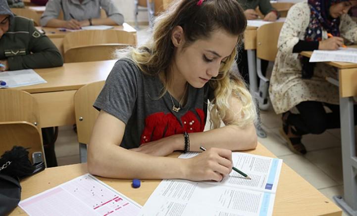 YKS'ye girecek öğrencilerle ilgili yeni genelge