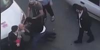 İstanbul Esenler'de fırıncılar birbirine girdi